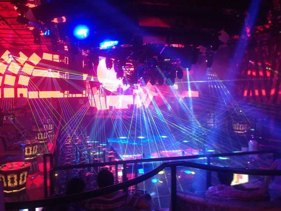 Báo giá Thi công Bar Club 212 Club-2015,âm thanh sánh sáng bar 1000