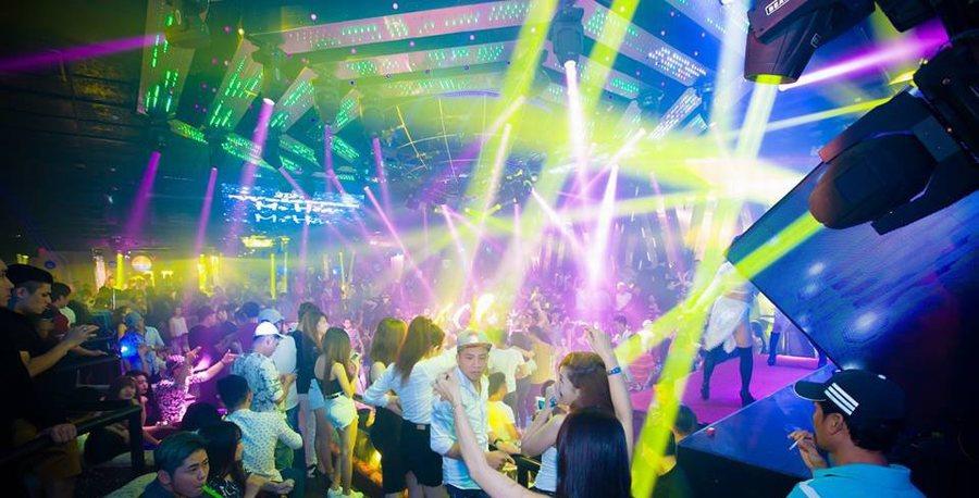 Báo giá Thi công Bar Club 212 Club-2015,âm thanh sánh sáng bar 123