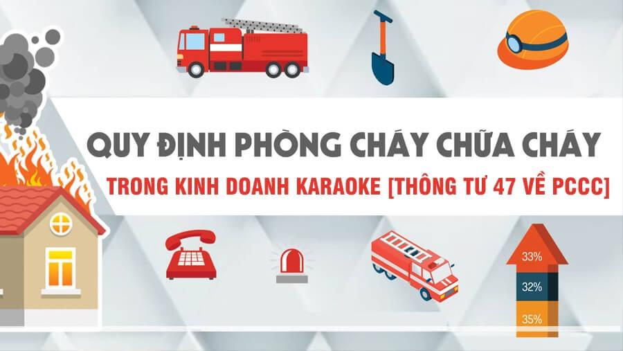 Chi Phí Thi Công Phòng Cháy Chữa Cháy Karaoke 1